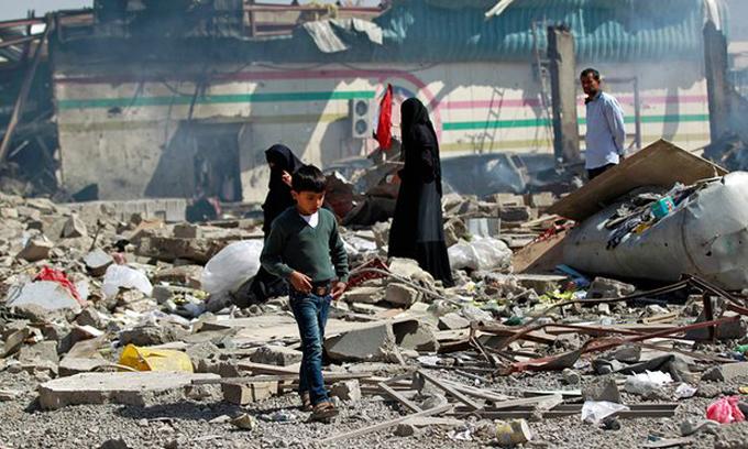ONU condena ataques contra civiles en Yemen