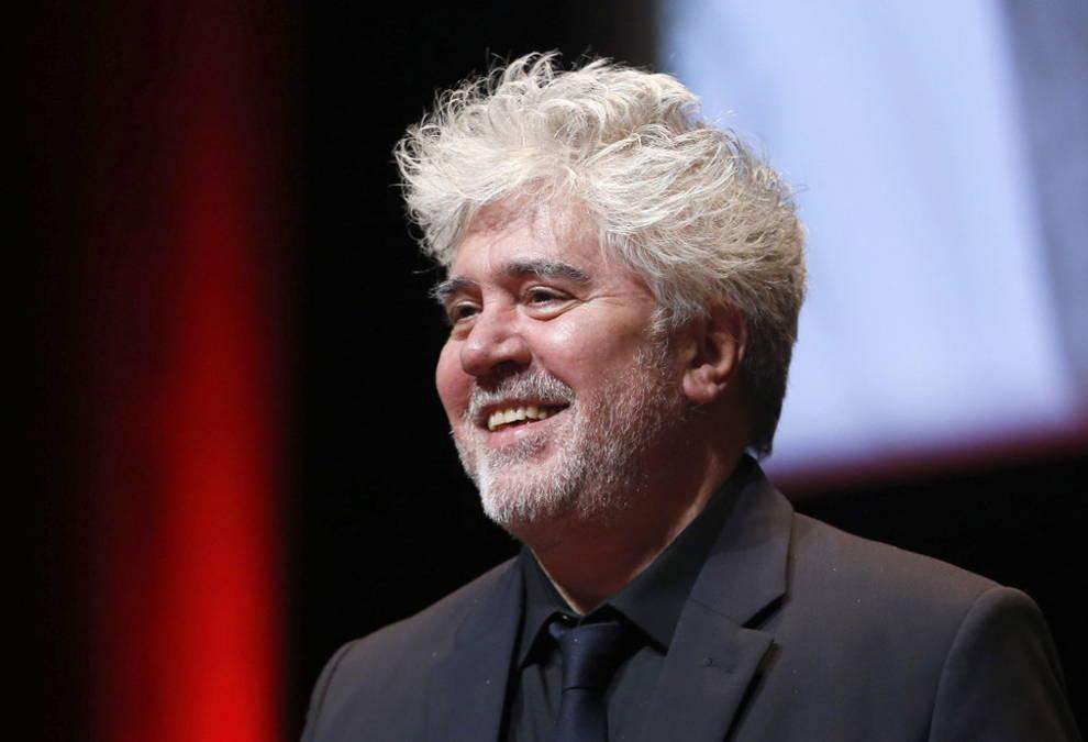 Pedro Almodóvar presidirá jurado del Festival de Cine de Cannes