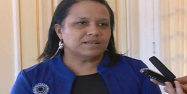 Cuba aboga en ONU por un orden mundial favorable para la paz
