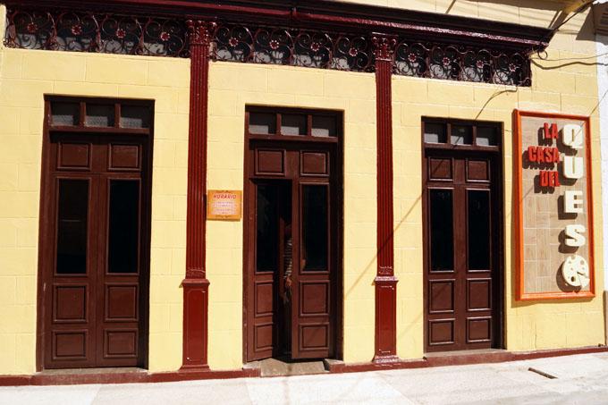 Abrirá sus puertas en Bayamo la Casa del Queso