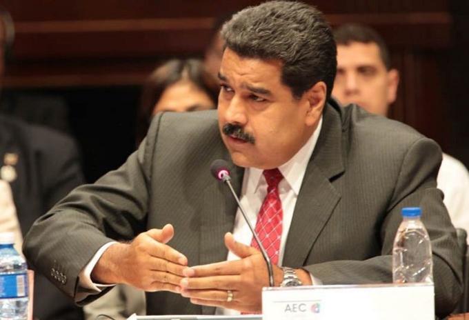 Cumbre Celac consolida unidad regional, afirma presidente venezolano
