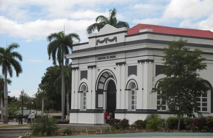 Cementerio Santa Ifigenia, Santiago de Cuba,