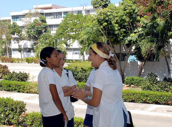 Potencian la ciencia en la filial de Ciencias Médicas de Bayamo