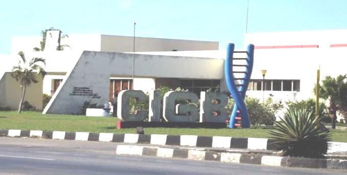 CIGB-Camagüey
