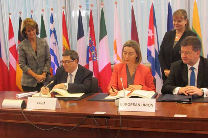 cuba-UE-acuerdo