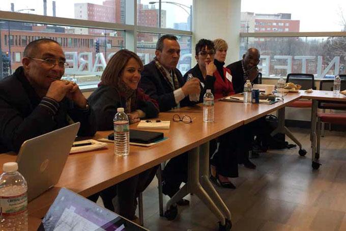 Expertos cubanos en salud ayudarán a comunidades pobres de Chicago