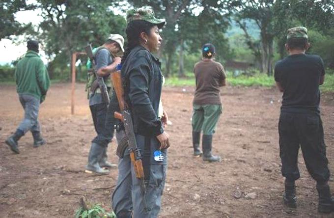FARC-EP estarán en zonas transitorias este mes: Gobierno colombiano