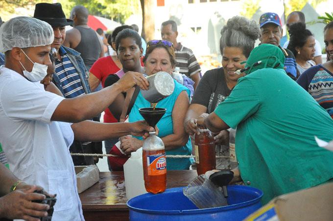 Inician  Ferias integrales en barrios de Granma