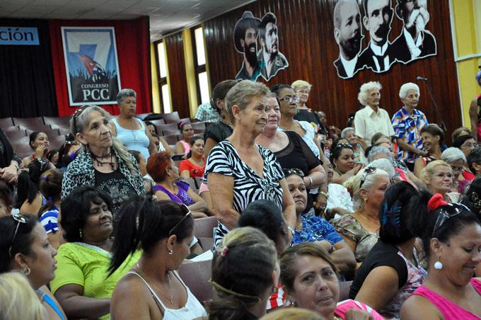 """Inició proceso de la FMC """"Somos la Revolución"""""""