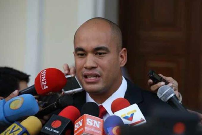 Bloque de la Patria reitera nulidad del parlamento de Venezuela