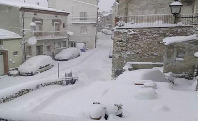 italia-nevada