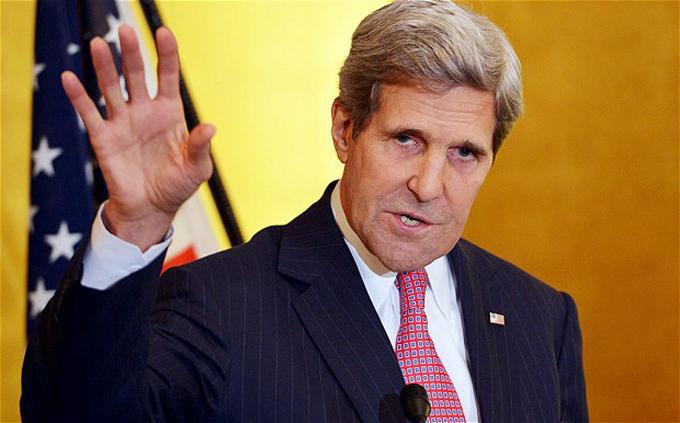 Difunden audio que confirma apoyo de EE.UU. a terroristas en Siria