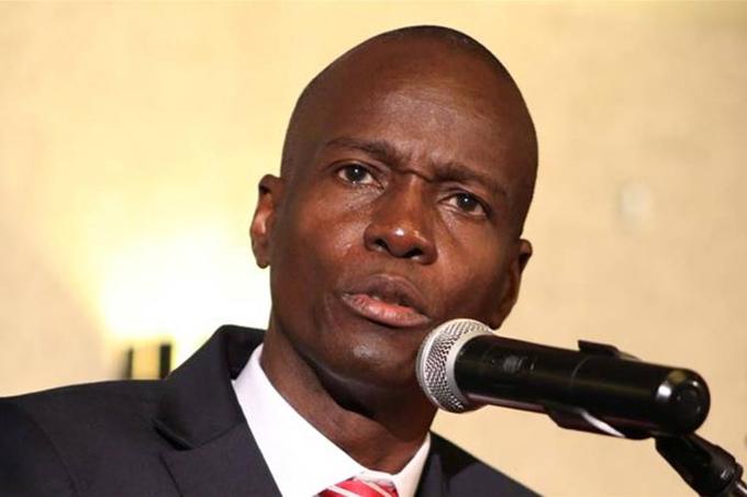 ONU felicita a presidente electo de Haití, Jovenel Moise