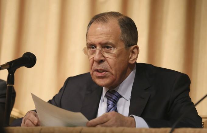 LAVROV: SITUAR TROPAS DE LA OTAN EN FRONTERA CON RUSIA VIOLARÍA LA LEY