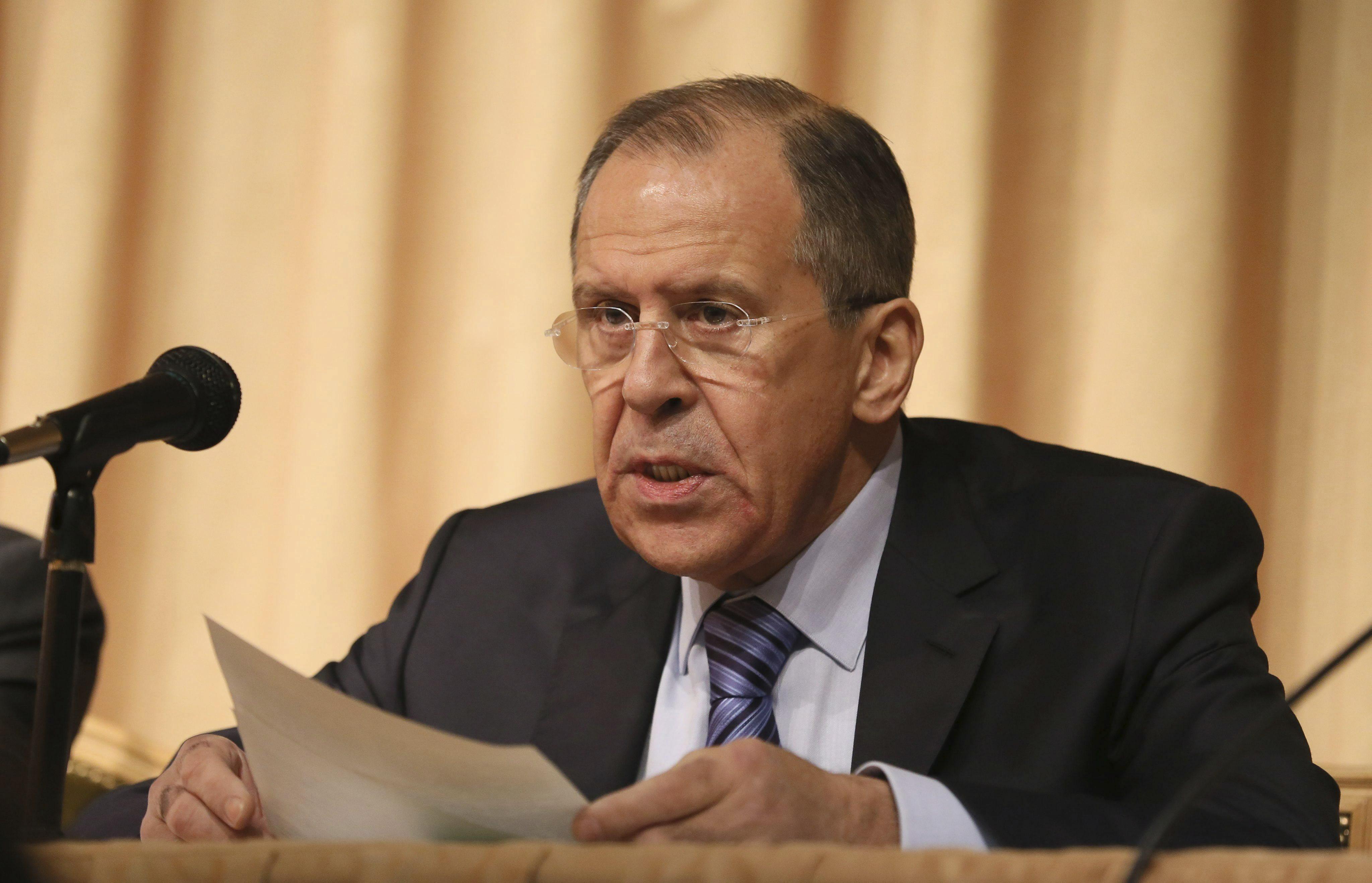 Rusia espera coordinar con Trump cooperación antiterrorista