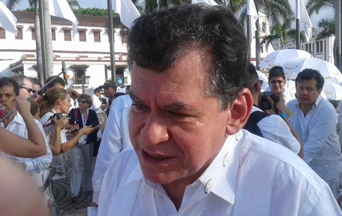 Politólogo colombiano pide superar impasse en diálogos Gobierno-ELN