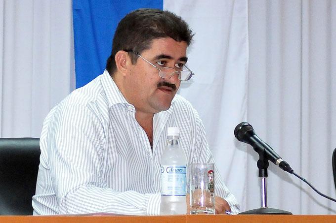 FOTO Luis Carlos Palacios