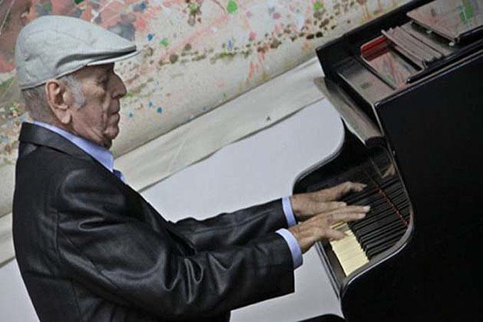 Falleció el destacado pianista cubano Mario Romeu González