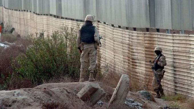 muro -mexico