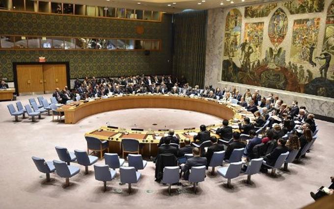 ONU espera que dejación de armas en Colombia inicie pronto