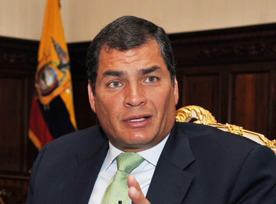 Ecuador promoverá un nuevo orden mundial desde el G-77