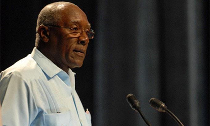Cuba reitera solidaridad con África en cumbre de la Unión Africana