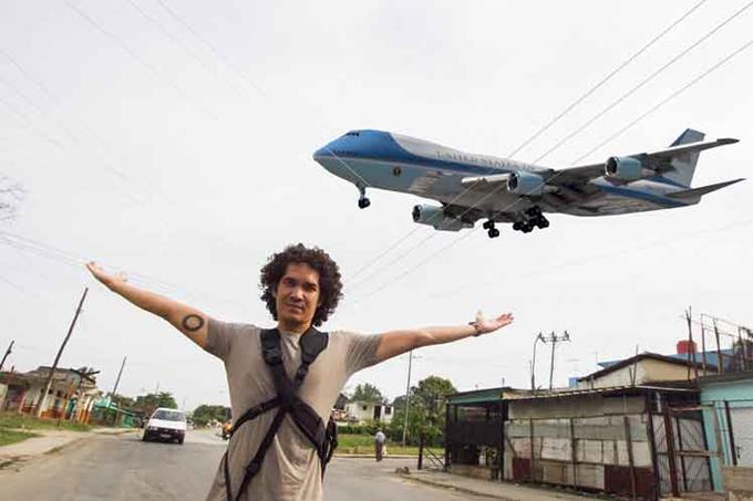 Fotógrafo cubano ganador del Rey de España no cree en lo casual
