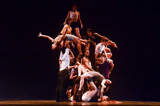 Compañía danzaria de Carlos Acosta anuncia tres estrenos mundiales