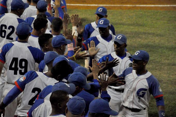 México, Cuba y Venezuela invictos en Serie del Caribe