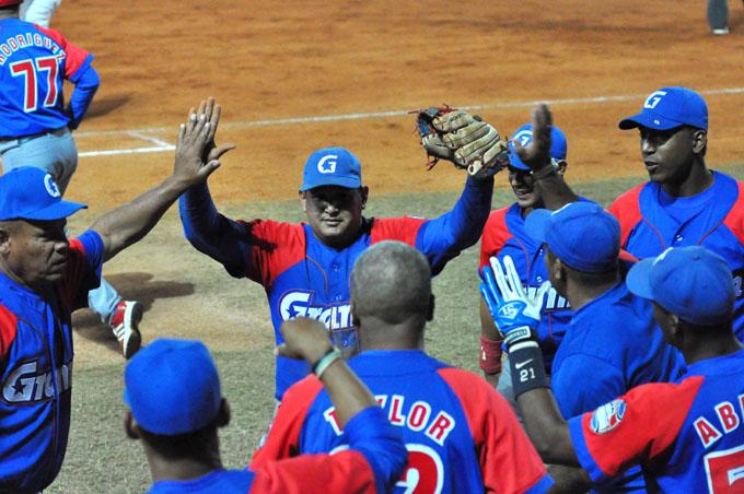 Buscará Cuba hoy su segunda victoria en Serie del Caribe 2017
