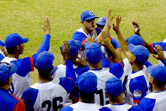 Cuba revela su lineup para debut en Serie del Caribe de béisbol