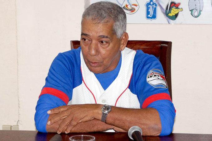 Carlos Martí: triunfo ratifica deseos de avanzar en la Serie
