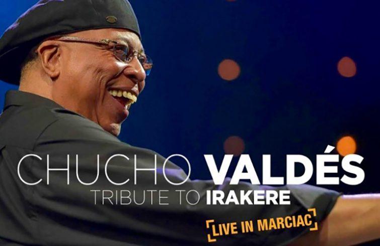 Chucho Valdés conquista su sexto Premio Grammy