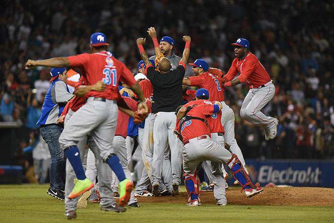 Tras 30 años, Criollos de Caguas ganan Serie del Caribe