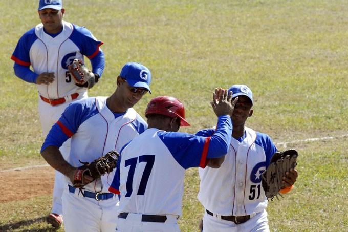 Cuba Clásico Béisbol