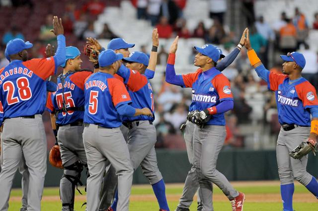 Mexicanos y cubanos invictos en Serie del Caribe