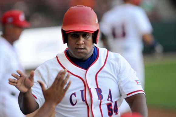 Despaigne exalta calidad de equipos en Serie del Caribe de béisbol