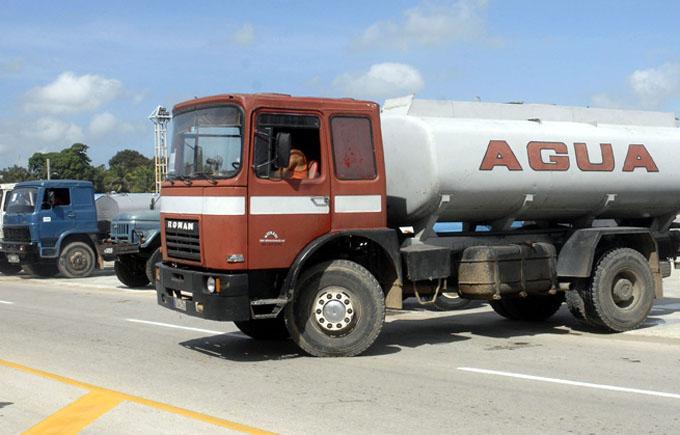 Prioriza Acueducto y Alcantarillado evitar pérdida de agua