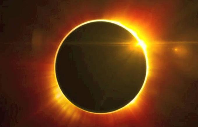 Eclipse anular se observará este domingo en el hemisferio Sur