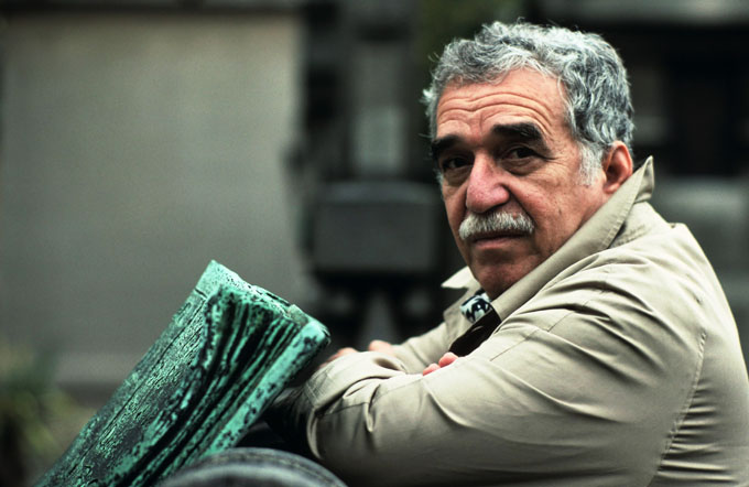 García Márquez retorna a Cuba en escultura