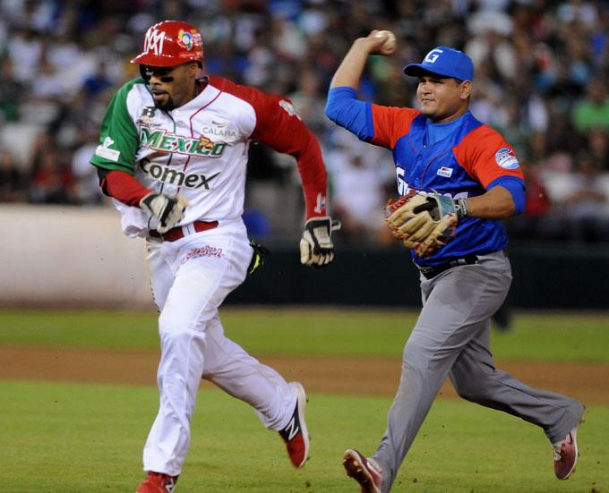 Cuba dijo adiós a la LIX Serie del Caribe