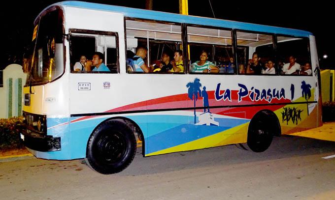 Un autobús para adentrarse en la historia y la cultura