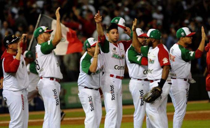 México y Puerto Rico en final de Serie del Caribe 2017
