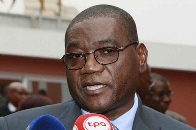 Delegación angoleña viaja a Cuba para comisión interministerial