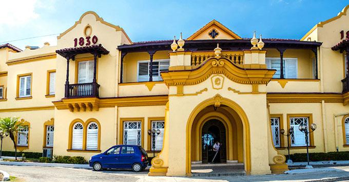 Restaurante histórico cubano recupera glorias pasadas