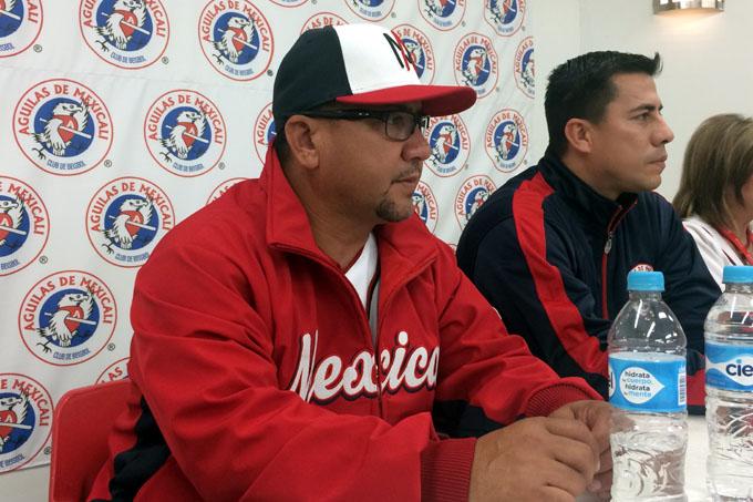 Resalta director de equipo mexicano calidad de béisbol cubano
