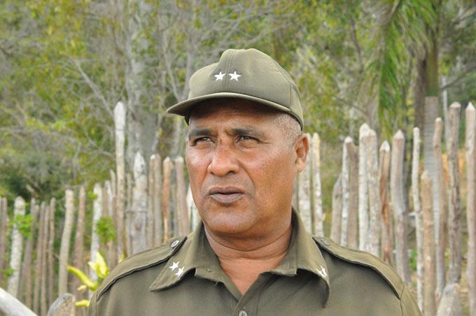Alertan acerca de la sequía e incendios forestales en Granma