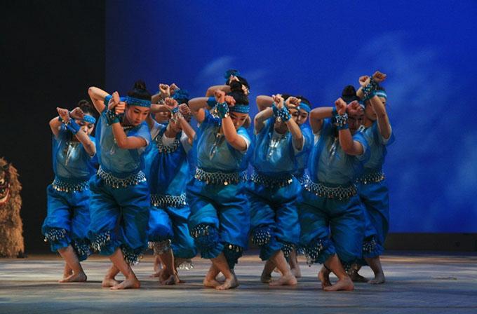 Actuará en Cuba compañía japonesa de teatro Chura