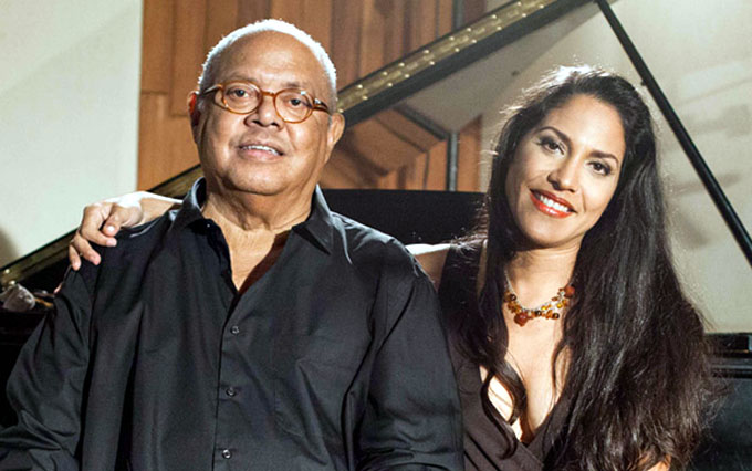 Amor musical de Haydée y Pablo Milanés llega a plataformas digitales