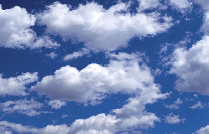 Hallan relación entre movimiento de las nubes y calentamiento global